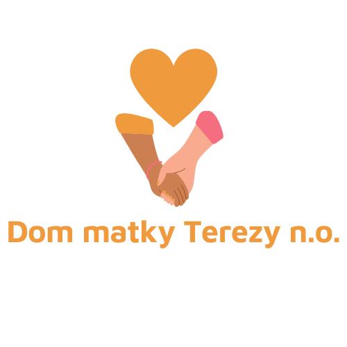 Dom Matky Terezy N.O. Logo